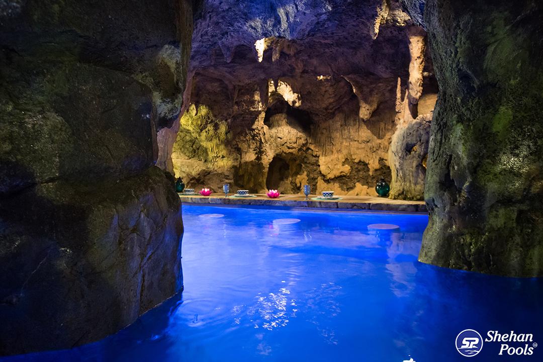 Man Caves Shehan Pools